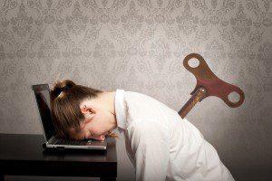 disturbi del sonno portano eccessiva sonnolenza diurna