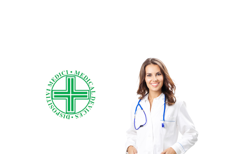 materasso presidio medico simbolo