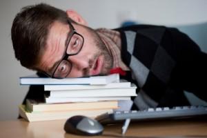 sleep debt